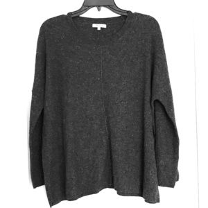 MADEWELL Waffle Thermal Top with Speckled Detail